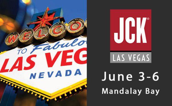 JCK Las Vegas 2016